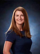 Olga Mendin, MD, Radiologist